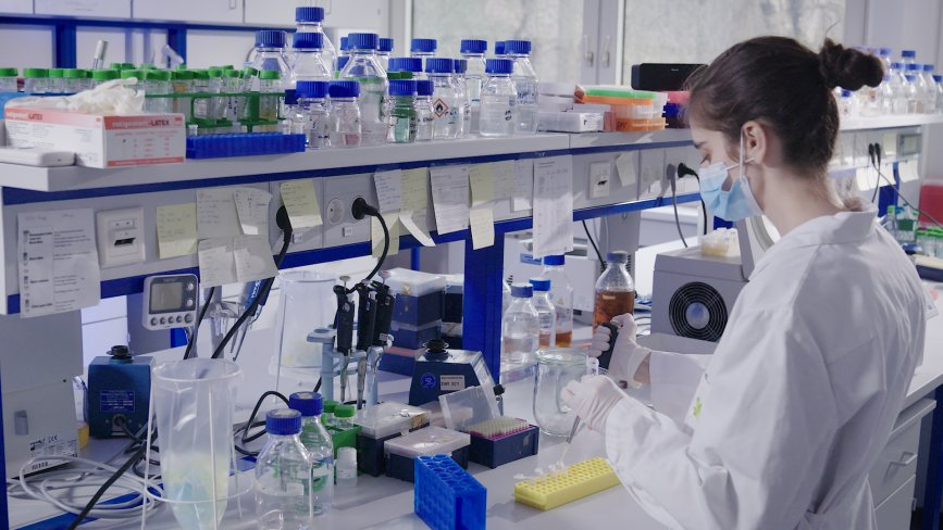 Grüne Biotechnologie: Mit innovativem Know-how zum Markterfolg