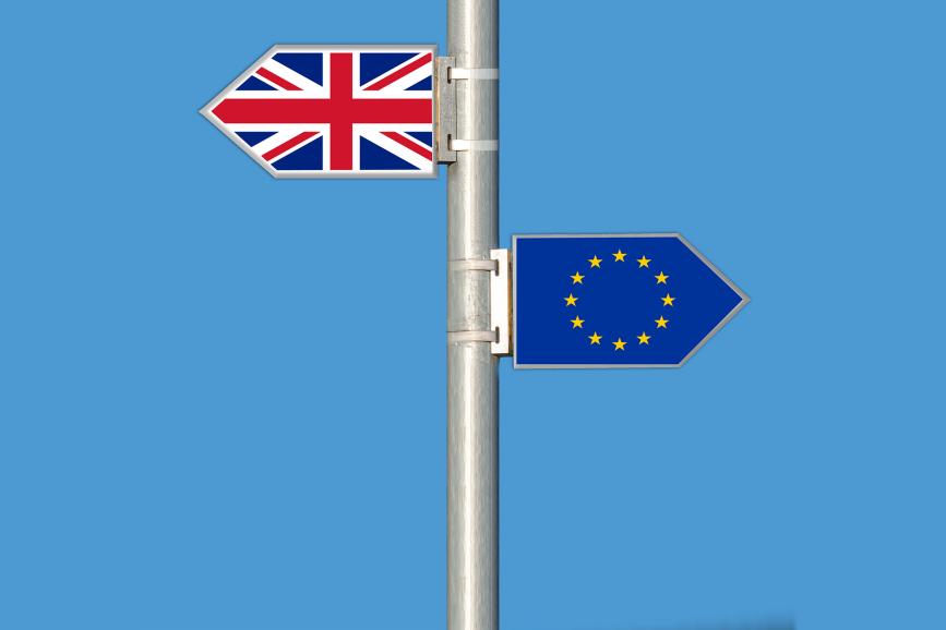 Unter Dach und Fach: BREXIT-Handelspakt mit dem Vereinigten Königreich