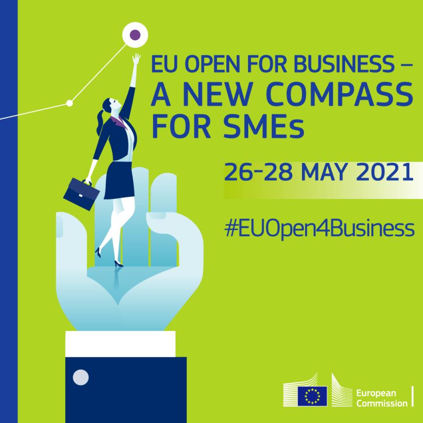 EU Open for Business: Ein neuer Kompass für KMU