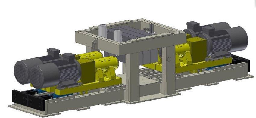 Klimaschonende Produktionsprozesse: HTS-Technologie im industriellen Einsatz