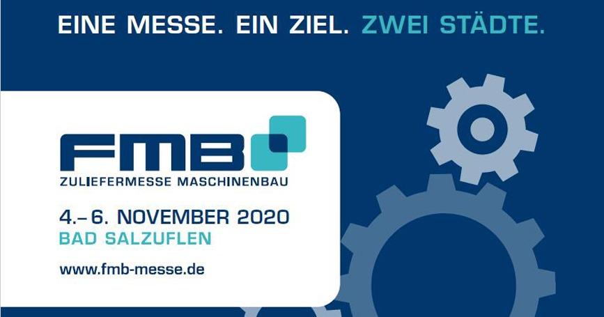 Online und vor Ort: Internationales B2B Matchmaking auf der FMB 2020