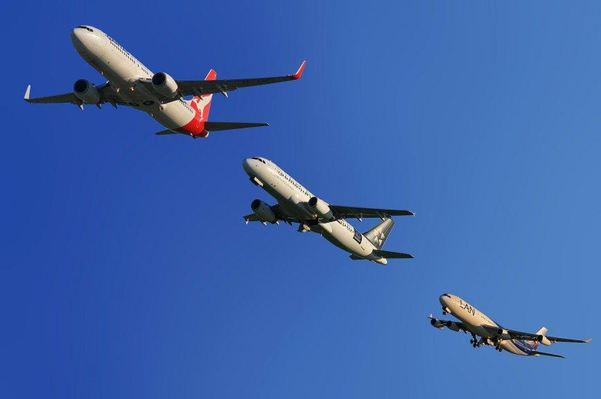 Luft- und Raumfahrt als Basis für neue Geschäftsmodelle: Neues Netzwerk AeroSpace.NRW gestartet