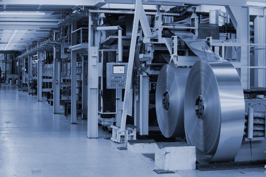 Aufs engste verbunden: Metallbeschichter sorgt für Haftung mit höchsten Ansprüchen