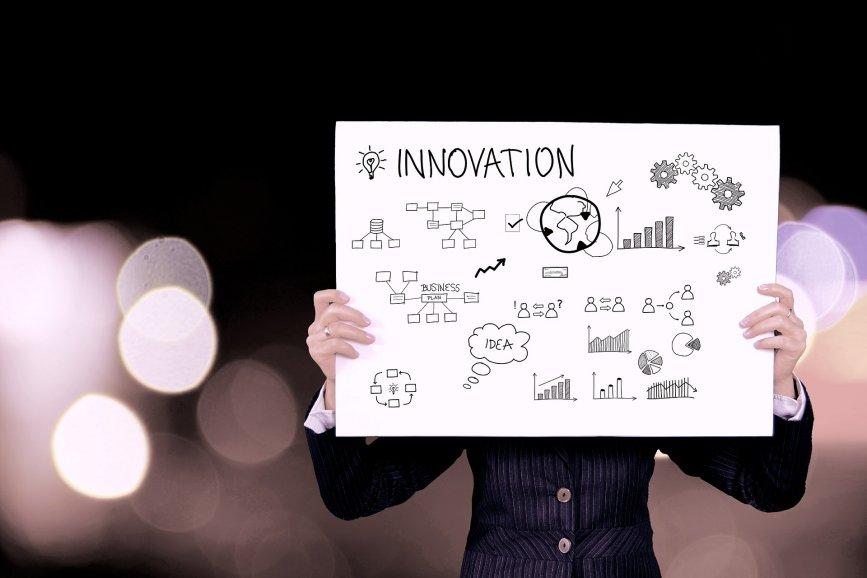 Workshop: Innovationsfähigkeit in Zeiten der Krise