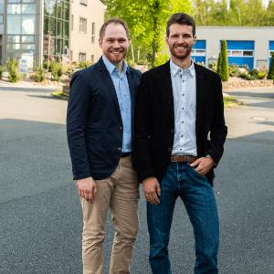 Start-up-Beratung und mehr