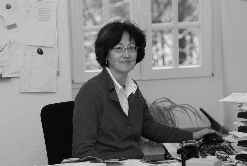 Nachruf: ZENIT trauert um Europa-Expertin Marie-Theres Kraienhorst