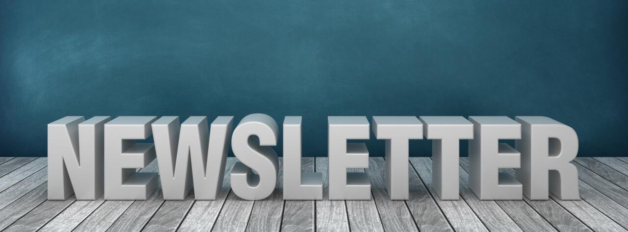 ZENIT Newsletter
