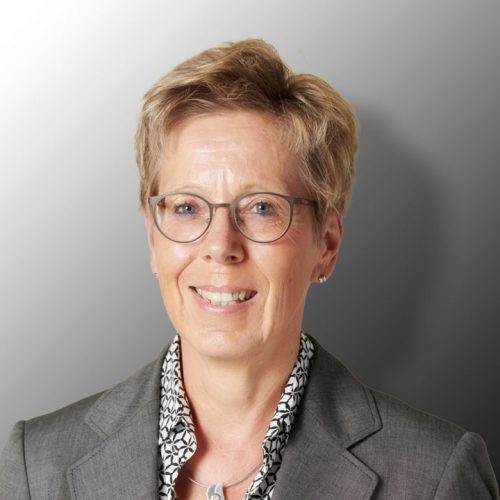 Sabine Widdermann