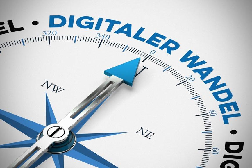 Lückenschluss: BMWi finanziert Investitionen in Digitalisierung