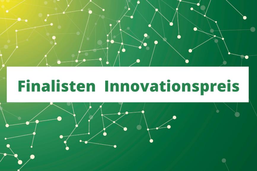 Innovationspreis: Minister Pinkwart zeichnet Preisträger für erfolgreiche Kooperationen aus