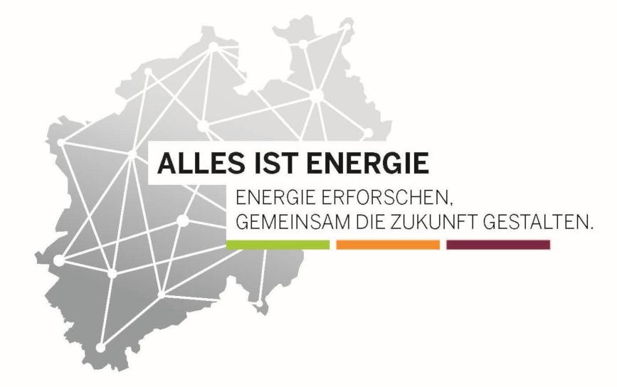 "Kongress ""Alles ist Energie"""