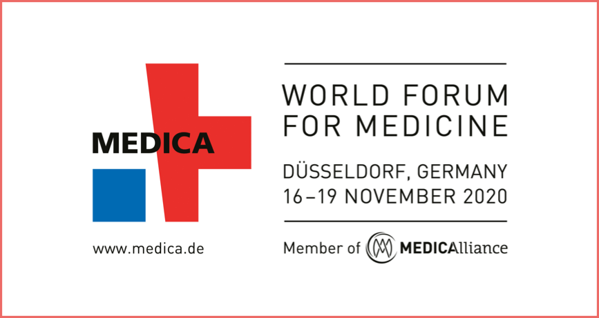 Healthcare Brokerage Event MEDICA 2020: diesmal digital