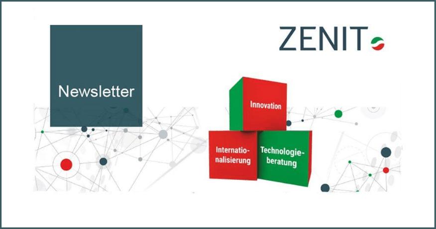 ZENIT Newsletter: Sommerausgabe erschienen
