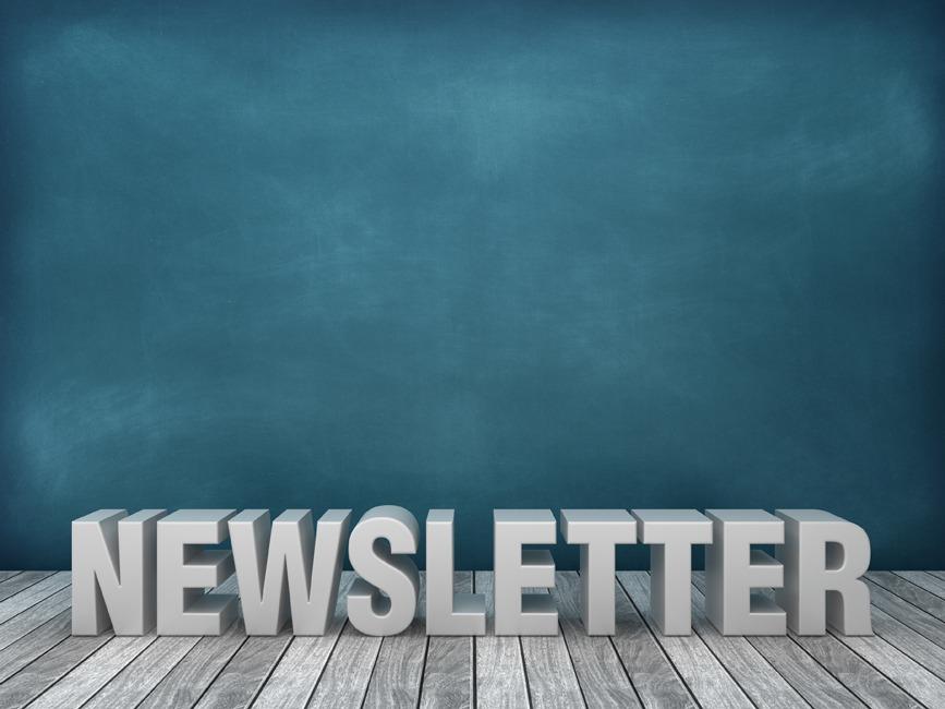 Februarausgabe des ZENIT-Newsletters erschienen