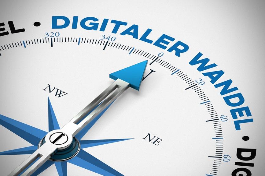 ZENIT-Innovationsexperte in EU-Expertengremium zur Digitalisierung von KMU berufen