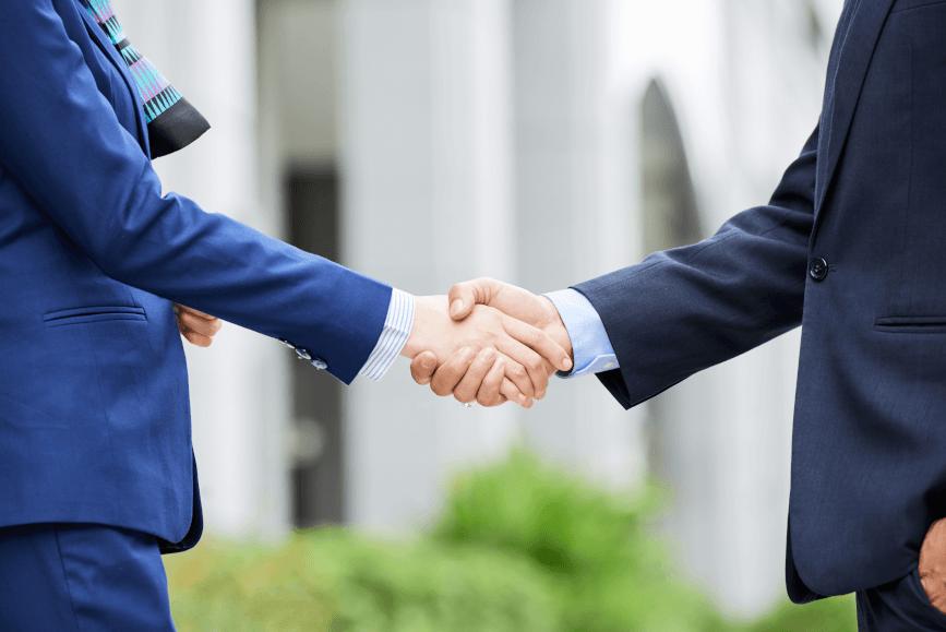 Koopbörse im Rahmen der HANNOVER Messe: Digital neue Geschäftspartner finden