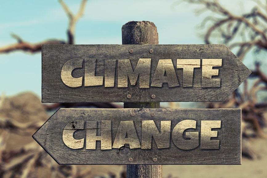 Klimaresilientes Unternehmen: Geht das? Von der Risikoanalyse zum Handeln