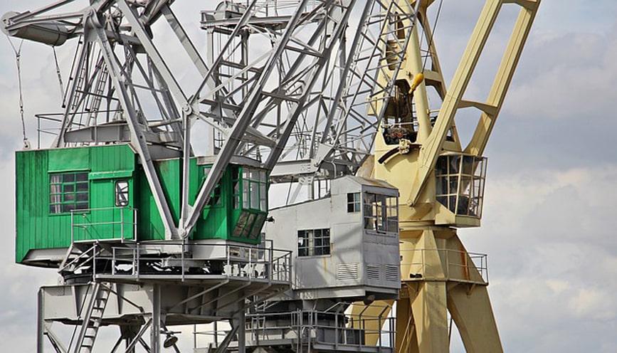 RWI-Konjunkturbericht: Lockdown bremst wirtschaftliche Erholung