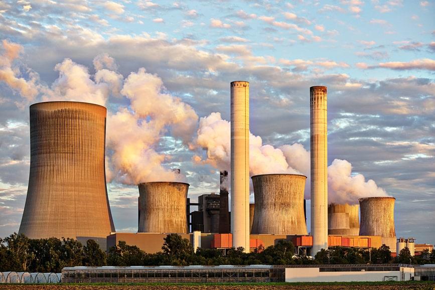Förderung von Maßnahmen zur Anpassung an den Klimawandel