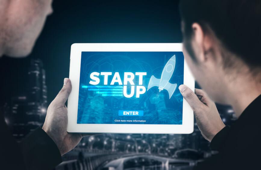 Start-up-Förderung: 10 Milliarden Euro für Zukunftsfonds