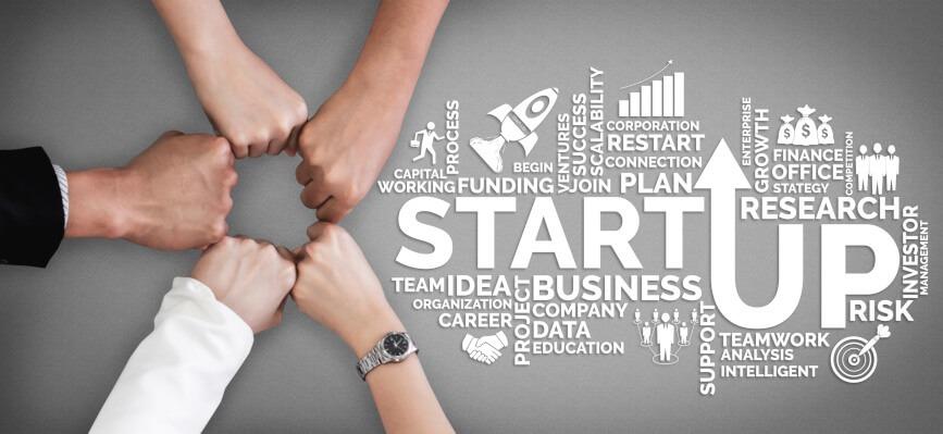 Mittelständler suchen Start-ups: Digitale und nachhaltige Lösungen gesucht