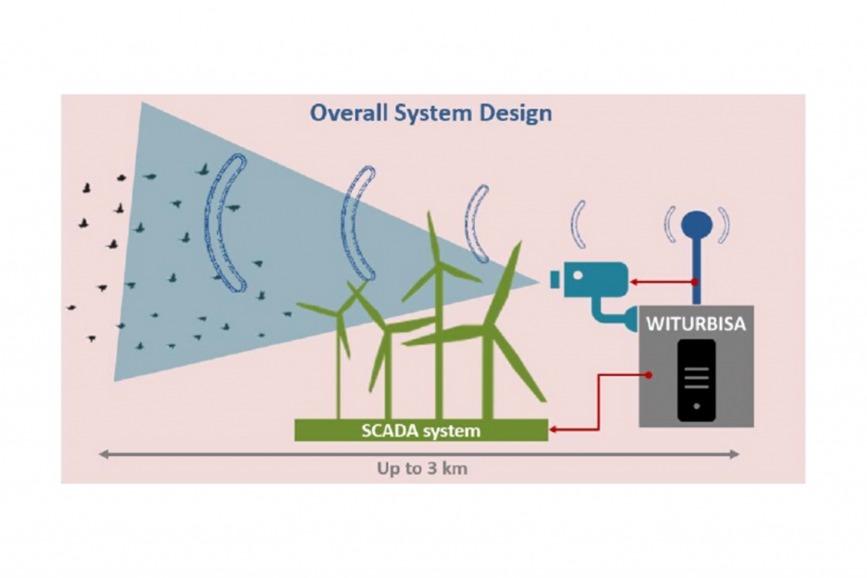Mülheimer Know-how zur Vereinbarkeit von Windenergie und Vogelschutz