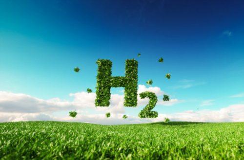 Veranstaltungsreihe Grüner Wasserstoff – Chancen für die deutsche Wirtschaft