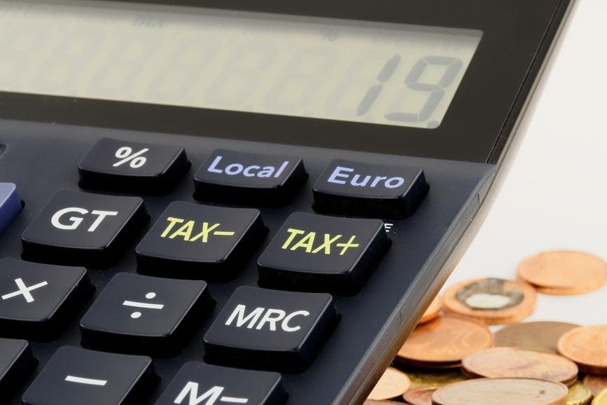 EU-Umfrage: Probleme mit Steuerfragen?