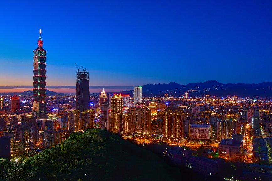 Deutsch-Taiwanesisches Health Forum: Virtueller Pitch und Kooperationsbörse