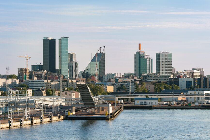 Zulieferer aus dem Baltikum: innovative Unternehmen warten auf Partner aus NRW