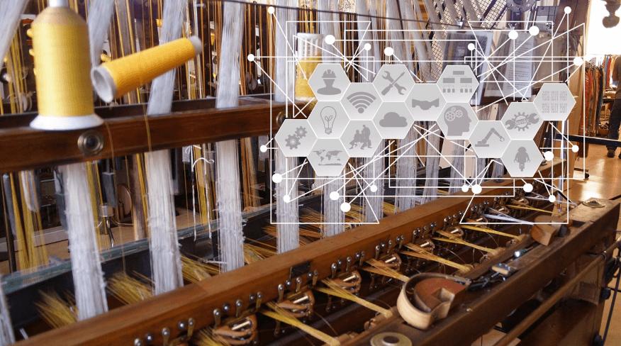 Digitalisierung und agiles Arbeiten: Herausforderungen und Chancen für die Textilwirtschaft