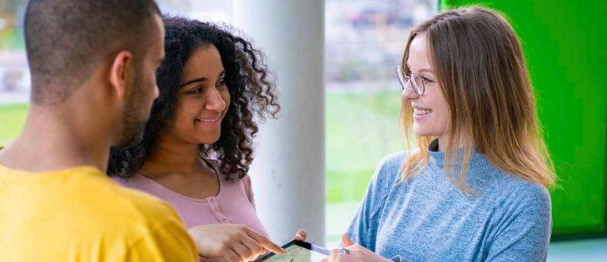 """""""Mädchen mögen MINT"""": Fachtagung auch für Unternehmen"""