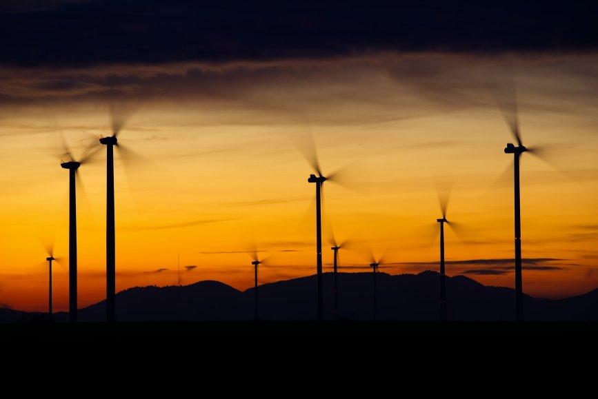 Podcast: Windenergiebranche in NRW stellt sich vor