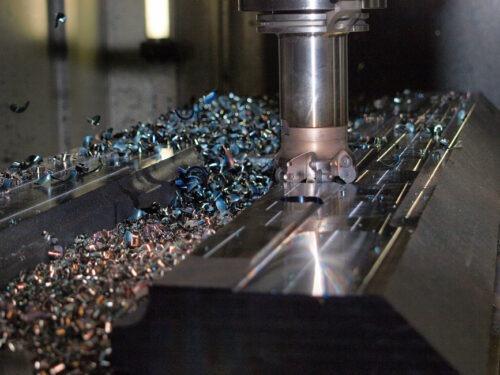 Fördermöglichkeit: Projekte zur Fertigungs- und Produktionstechnik gesucht